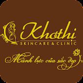 Khothi