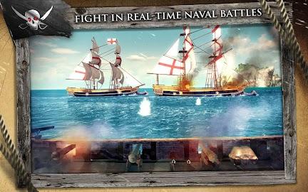 Assassin's Creed Pirates Screenshot 3