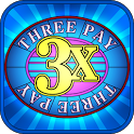 Triple Deluxe Slot Machine icon