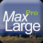 MaxLarge Flanges HandBook