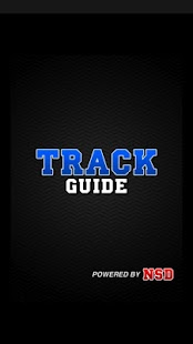 Track Guide- screenshot thumbnail