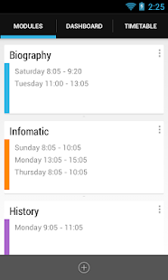 School Timetable- screenshot thumbnail