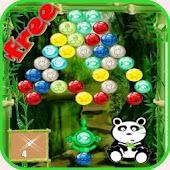 Panda Bubble Pop