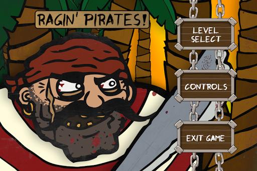 Ragin Pirates