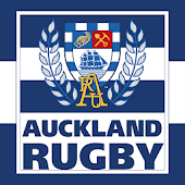 Auckland Rugby App