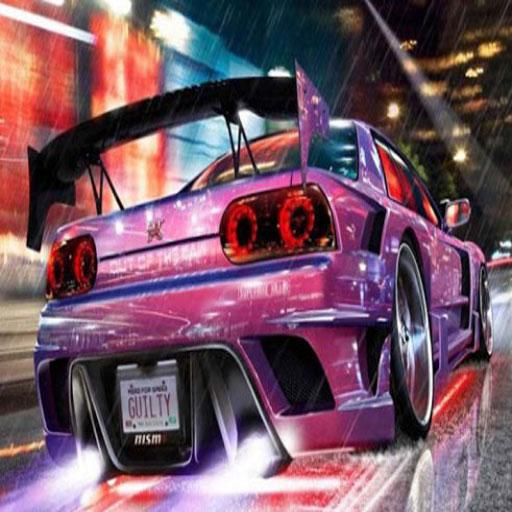3D Most Speed Racers