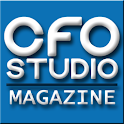 CFO Studio Digital Magazine logo