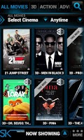 Screenshot of Ster-Kinekor