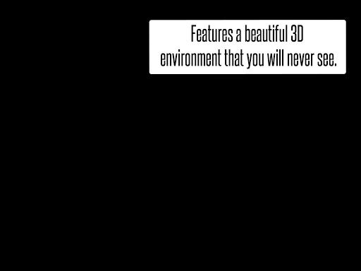 Blindscape screenshot