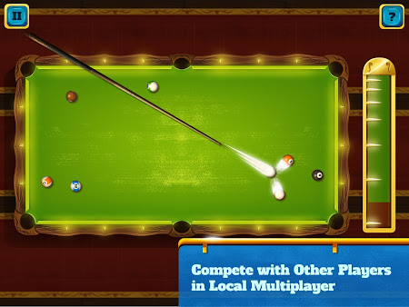 Pool: Billiards 8 Ball Game 1.0 screenshot 16362