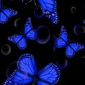 3D Butterfly 99 logo