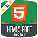 HTML5 Free Guide icon