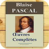 Pascal : Oeuvres complètes