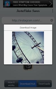 Instagram Video Saver