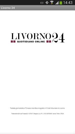 Livorno 24