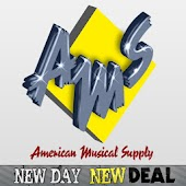 New Day New Deal