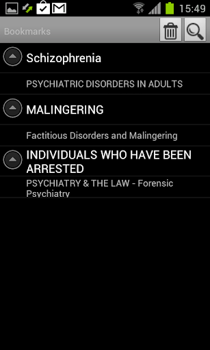 psy diagnoses The diagnostic and statistical manual of mental disorders, fifth edition with diagnoses relevant to adulthood and later life (neurocognitive disorders.