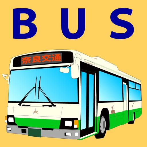 奈良バスなび 旅遊 LOGO-玩APPs