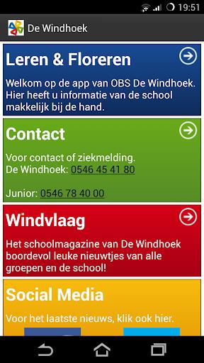 De Windhoek