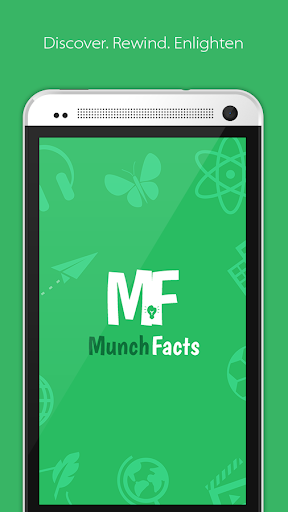 Munch Facts