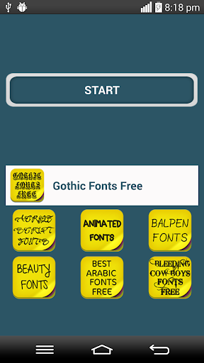 Gothic Fonts Free