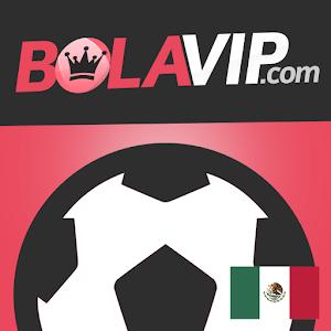 Go more links apk BolaVip Futbol Mexicano  for HTC one M9
