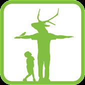 Tērvetes dabas parks 360