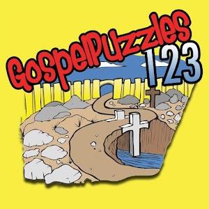 Gospel Puzzles 123 Pre School for PC and MAC