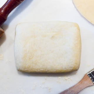 Rough Puff (Quick and Easy Puff Pastry)