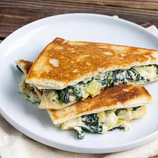 Artichoke Heart Sandwich Recipes.