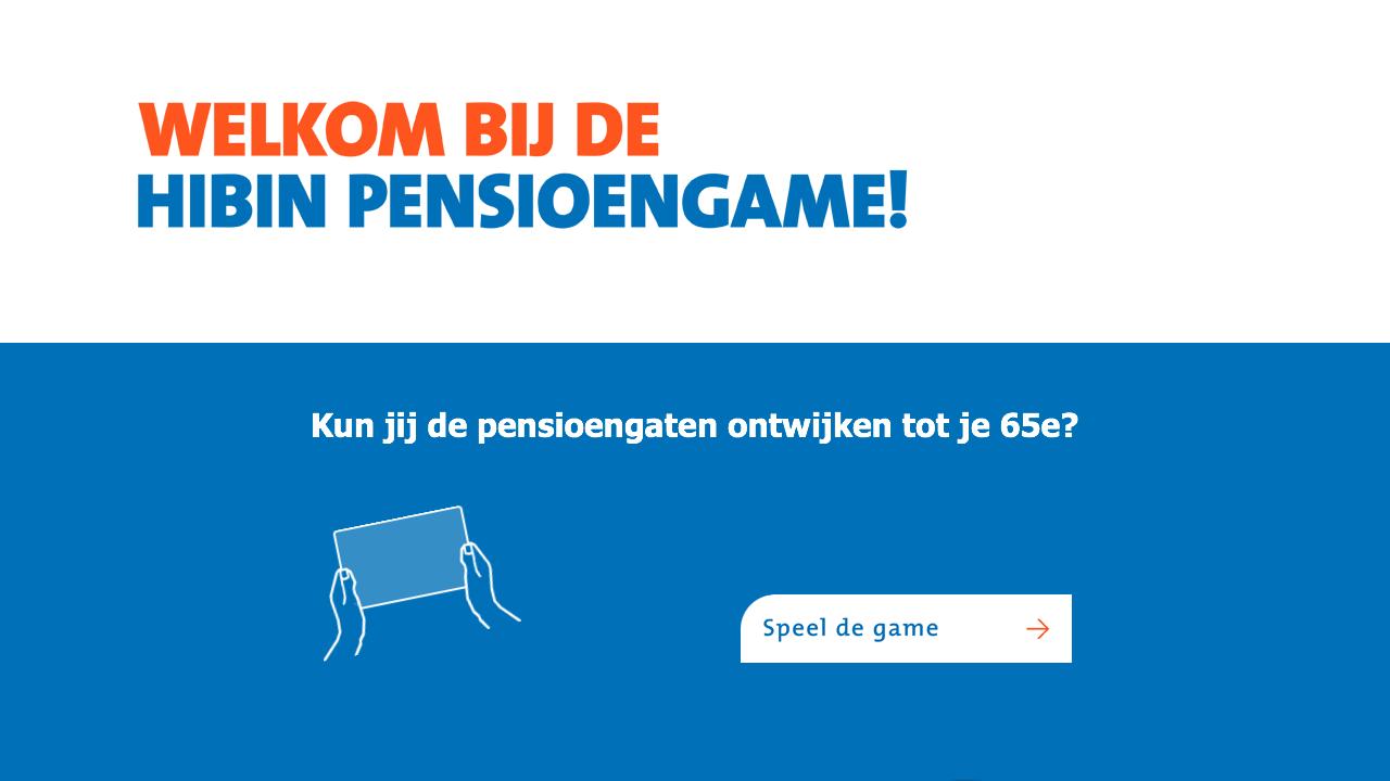 Bpf Hibin Game- screenshot