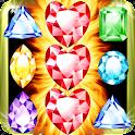 Jewels Blitz Pop icon