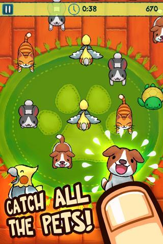 Pet Party - Virtual Animals