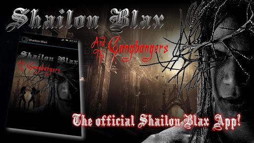 Shailon Blax - Original Sin