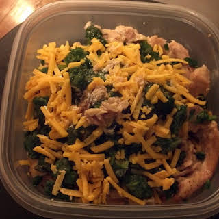 Chicken Thighs Spinach Recipes.