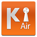 Kies Air logo