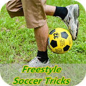 Freestyle Soccer Tricks
