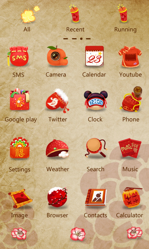 ICON PACK - Ausplclousling - screenshot