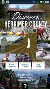 Discover Herkimer County- screenshot thumbnail