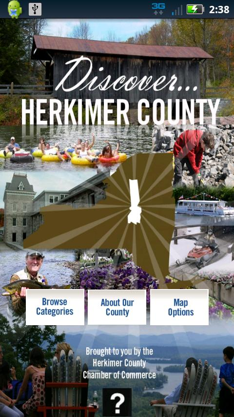 Discover Herkimer County- screenshot