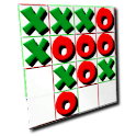 Dots and Boxes logo