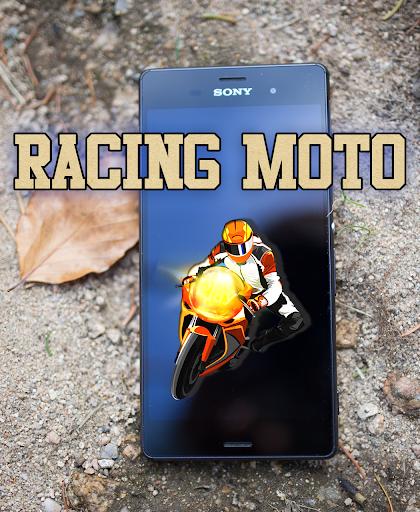 Racing Moto - A Bike Racing