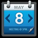Calendar Widget – Lite logo