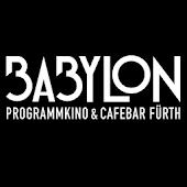 Babylon Kino Fürth