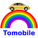 Tomobile icon