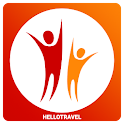 Travel Packages for Holidays icon