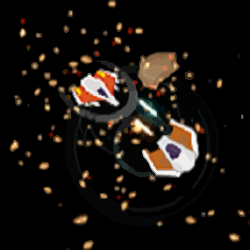 Space Thunder