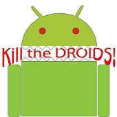 Kill The Droids