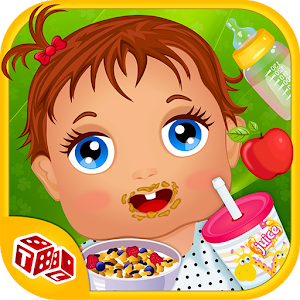 Baby Feed & Baby Care for PC and MAC