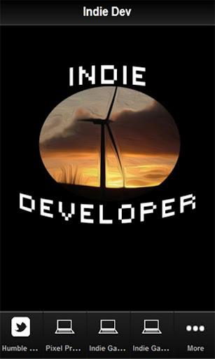 Indie Dev Tools and News